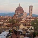 Foto de Grand Hotel Baglioni Firenze