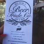 Foto de Beer Trade Co