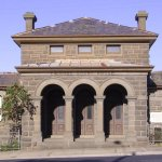 Kilmore Old Courthouse Gallery