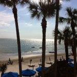Doubletree Beach Resort by Hilton Tampa Bay / North Redington Beach Foto