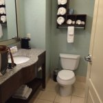 Photo de Hampton Inn & Suites Grafton