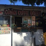Cuban Coffee Queen Foto