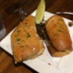 Jax Cheese Steak