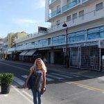 Photo de Hotel Igea Spiaggia