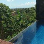 Foto de Jimbaran Cliffs Private Hotel & Spa