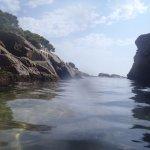 Cala Sa Cova, ideal para snorkel