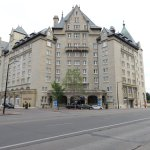Photo of The Fairmont Hotel Macdonald