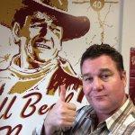 All Beef, No Bull, just like John Wayne says!
