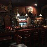 Silk Thai Cafe Foto