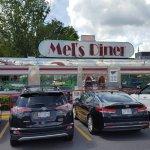 Foto di Mel's Classic Diner