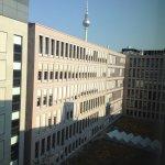 Photo de Novotel Berlin Mitte