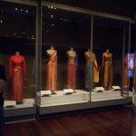 Queen Sirikit Textilmuseum Foto