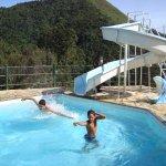 Hotel Fazenda Caledonia Inn Foto