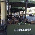 Cookshop Foto
