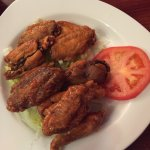Chicken Wings (Nov 2015)