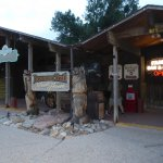 Bozeman Trail Steak House Foto