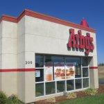 Arby's, Anderson, CA