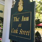 The Inn at Cook Street Image