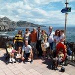 Gruppo maltese 4 giorni a taormina Dal 8 al 11 Settembre 2016