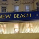 Foto de The New Beach Hotel