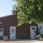 Tuscan Ridge Estate Winery, Red Bluff, CA