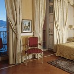 Hotel Cannero Foto