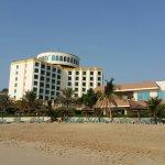 תמונה מOceanic Khorfakkan Resort & Spa