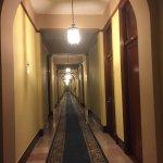Gran Hotel Bolivar Foto