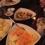 Lord Kenmare's Restaurant Foto