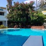 Oasis Hotel Bungalows Rhodes Foto