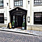 Foto de The King's Head Hotel
