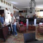 Foto de La Caseria de Tito