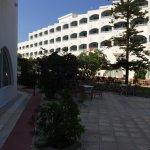 Foto di Continental Palace