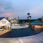 Marriott Village Hotels