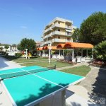 #Family Hotel K2 & Spiaggia Marina Beach #Lido Adriano