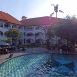 Foto de Melasti Legian Beach Resort & Spa
