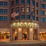 Embassy Suites Alexandria Old Town