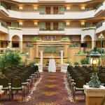 Foto di Embassy Suites by Hilton Greensboro - Airport