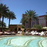 Foto de The Palazzo Resort Hotel Casino