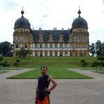 Schloss Seehof Foto