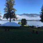 Photo de Lake Quinault Lodge