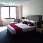 Photo de The Swanston Hotel, Grand Mercure