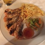 Photo de The Heaven Restaurant