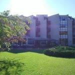 Parkhotel Brunauer Foto