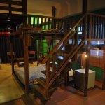 Suunah Kekabu Resort