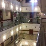 Hotel Chandra Park Foto