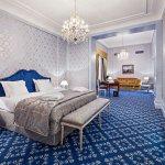 Metropole Hotel Brussels Room