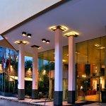 歐洲大酒店照片