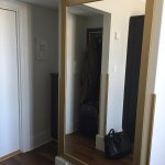Single Room - Full Body Mirror
