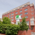 Foto di Holiday Inn Boston Brookline